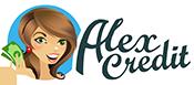 Сервис онлайн-кредитования «AlexCredit»