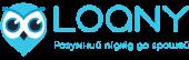 Сервис онлайн-кредитования «Loany»
